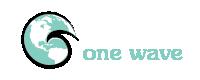 One World One Wave Logo
